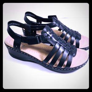 Brand new Clark's women's Sandals size 8.5